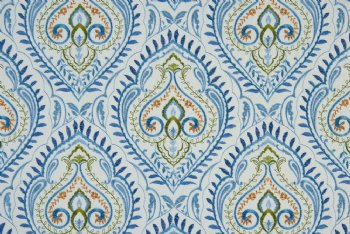 Viewing ARABESQUE by Bill Beaumont Textiles